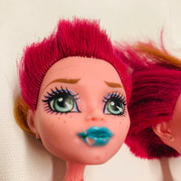 Monster High Dolls GiGi Grant (D03-19)