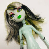 Monster High Doll Frankie Stein (D03-20)