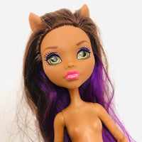 Monster High Doll Clawdeen Wolf (D03-21)
