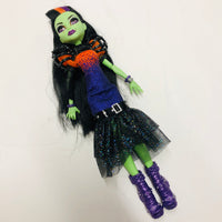 Monster High Doll CASTA FIERCE  (D03-23)