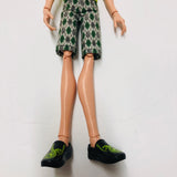 Monster High Doll DEUCE GORGON  (D03-23)