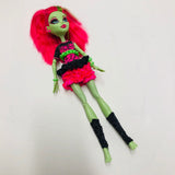 Monster High Doll VENUS MCFLYTRAP (D03-23)