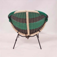 Mid-Century Child's Chair