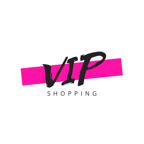 VIP Shopping Appointment
