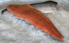 Load image into Gallery viewer, Fresh Salmon