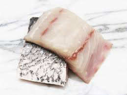 FRESH CORVINA FILET