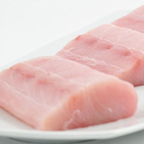 MAHI MAHI FROZEN 8 OZ PORTION