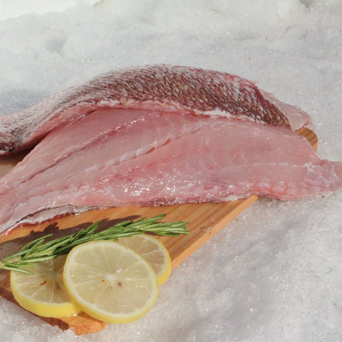 RED SNAPPER FRESH