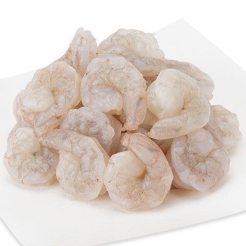 SHRIMP MEDIUM PEELED FROZEN 2 LB. BAG