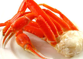 SNOW CRABS MEDIUM
