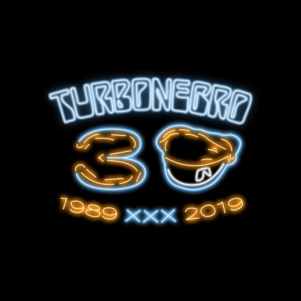30 Years of Turbonegro