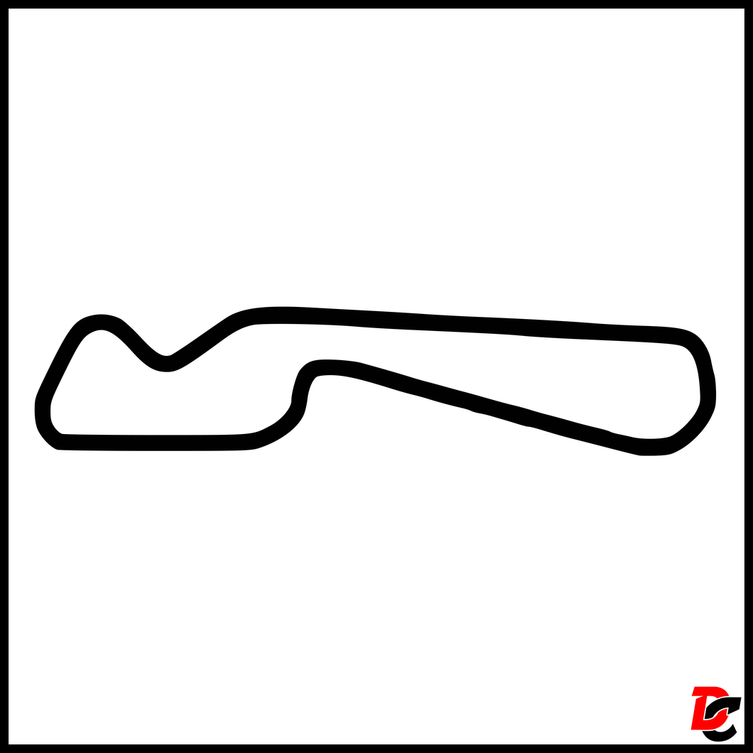 Arizona Motorsports Park West Circuit