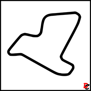 Autobahn Country Club North Circuit