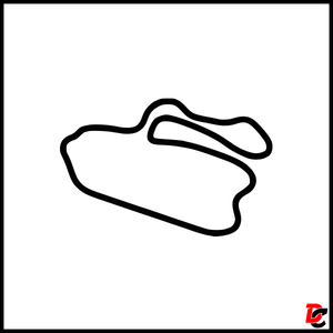 New Hampshire Motor Speedway Road Course