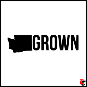 Washington Grown