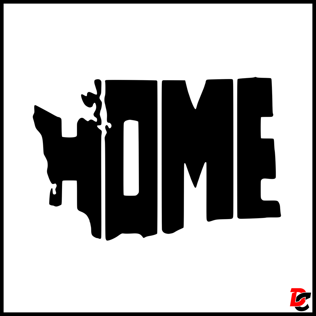 Washington Is Home 2