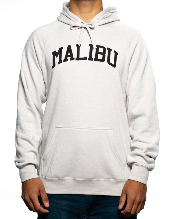Malibu Unisex Special Blend Pullover Hoodie