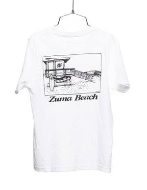 Zuma Beach Youth Tee