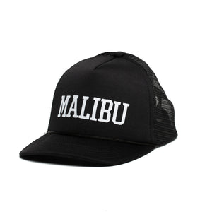 Malibu Mid-Profile Foam Trucker