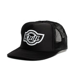 Insignia Youth High Crown Foam Trucker