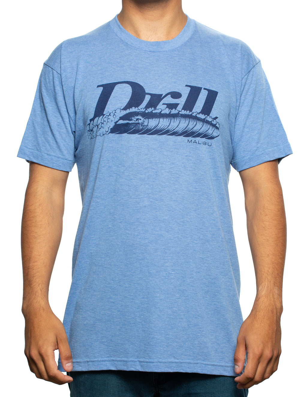 Drillpipes Men's Tri-Blend Tee