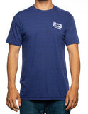 Zuma Beach Men's Tri-Blend Tee