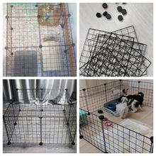 Load image into Gallery viewer, SOKOLTEC Fence Cage For Dog