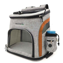 Load image into Gallery viewer, Dog & Cat Breathable Backpack