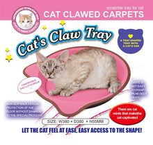 Load image into Gallery viewer, Cats Claw Tray