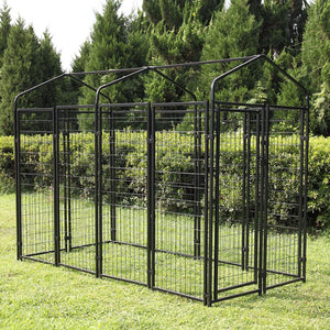 Dog Crate, Pet Kennel Cage