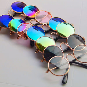 Fashion Eye-wear Pet Sunglasses For Cats and Dog Accessories Supplies