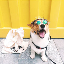 Load image into Gallery viewer, Fashion Eye-wear Pet Sunglasses For Cats and Dog Accessories Supplies