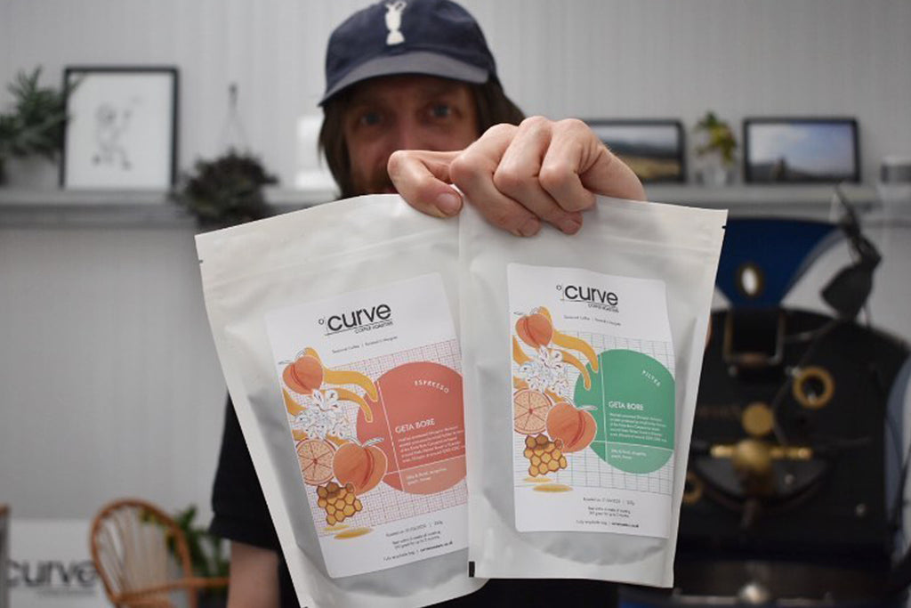 Curve Coffee Roasters