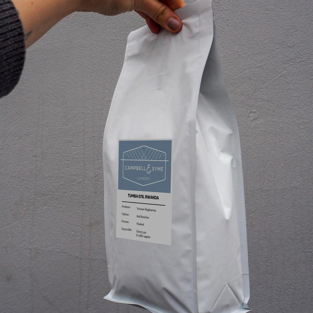 Speciality Coffee Beans 1kg