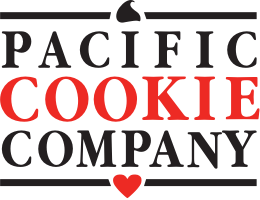 Pacific Cookie Company Header Logo