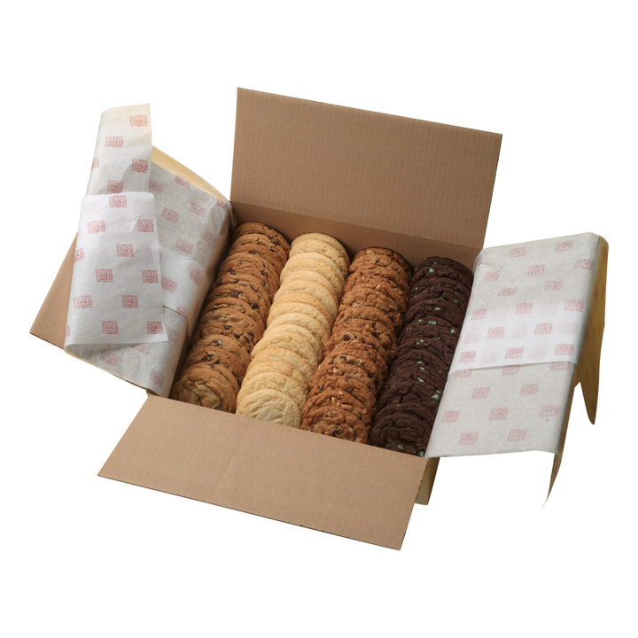 Box of 144 Cookies