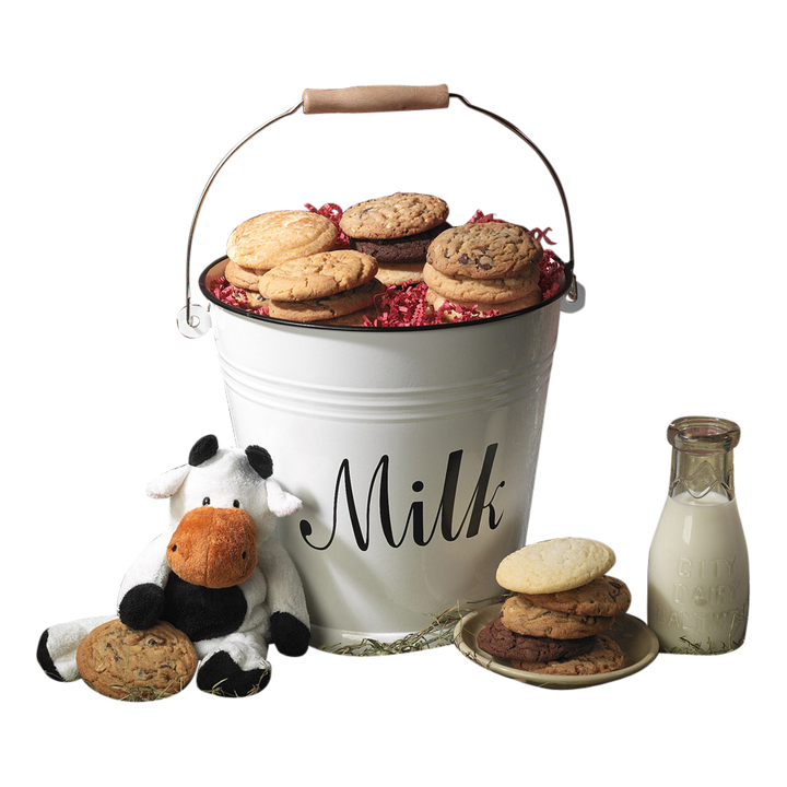 Got Cookies?! Gift Basket