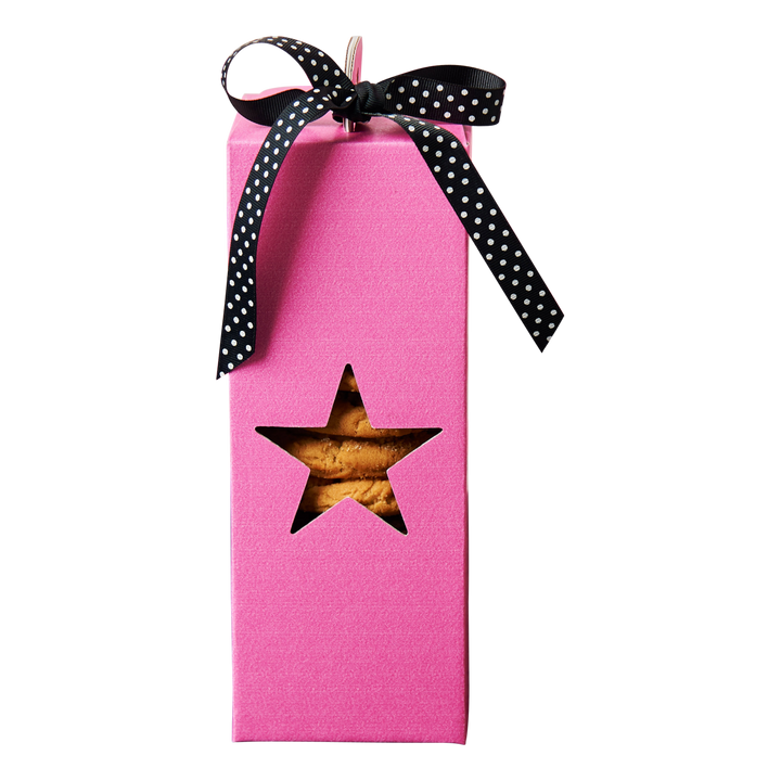 Lucky Star Cookie Gift Box