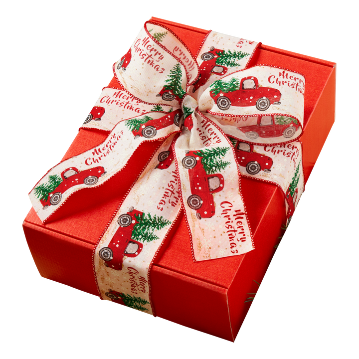 The Merry Christmas Cookie Gift Box