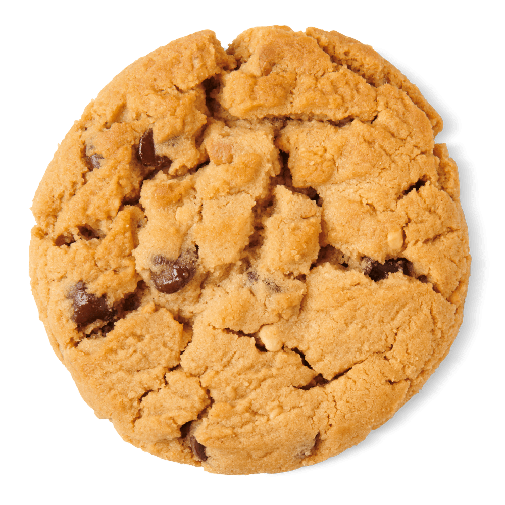 Peanut Butter Chocolate Chip Image