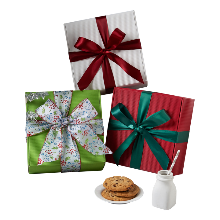 Sweet Elegance Holiday Gift Box