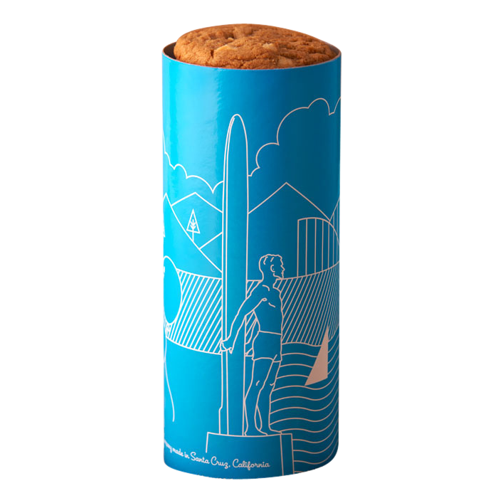 **SOLD OUT** Surf City Sweets Cookie Gift Tower