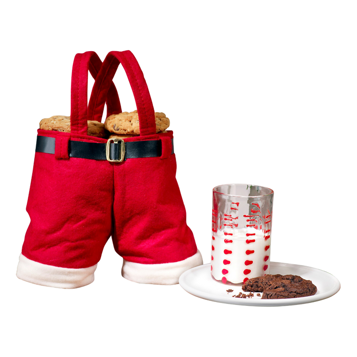 Adorable Santa Pants