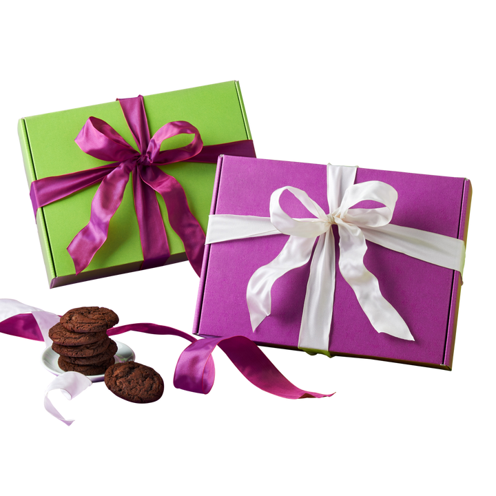 Sugar Plum Gift Box