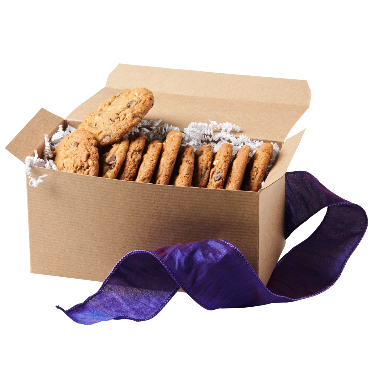 Cookies and a POP of Color Gift Box
