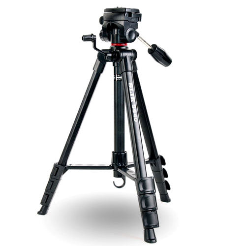 Slik 5216780 S640 3 Way Tripod (Load Capacity 1500g)