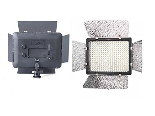 Simpex LED 400 400 lx Camera LED Light