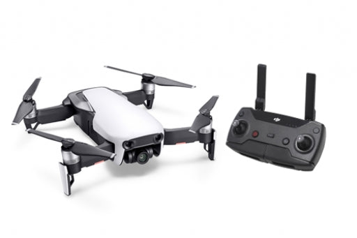 DJI Mavic Air Fly More Combo with 32 Megapixel Camera