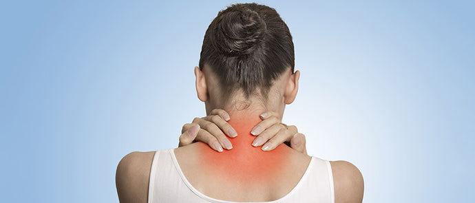 How To Relieve Your Neck Pain In Less Than 20 Minutes