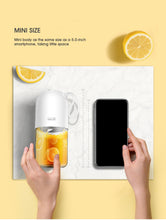 Load image into Gallery viewer, MIJIA Deerma® - Instant Mini Portable Blender - EasyLifeCare™